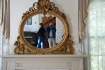 riverboat mirror